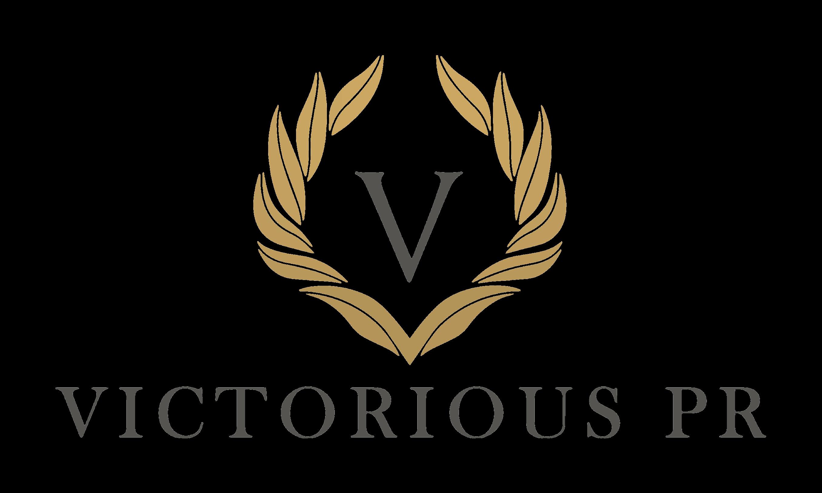 Victorious PR