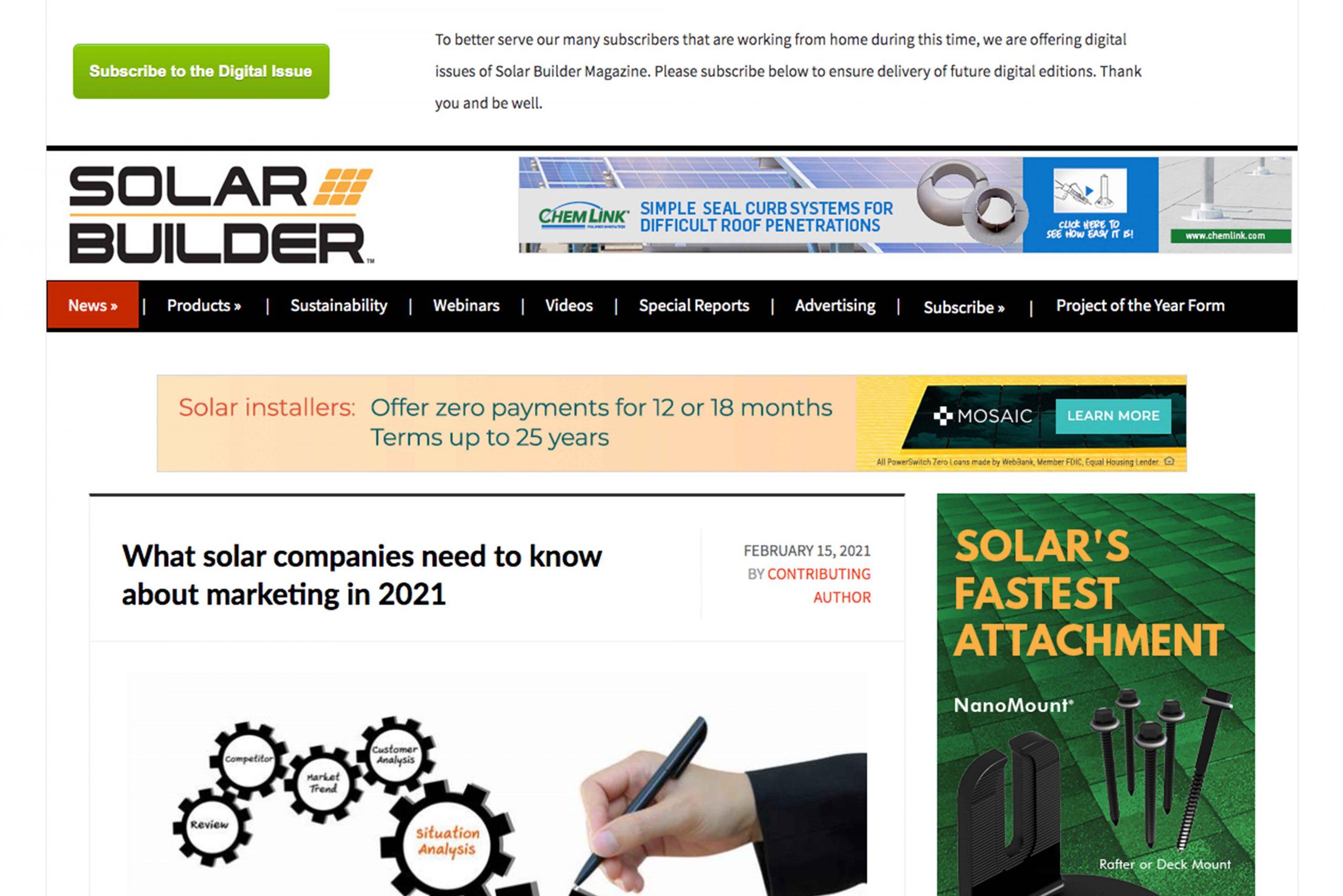 Solar Builder-2
