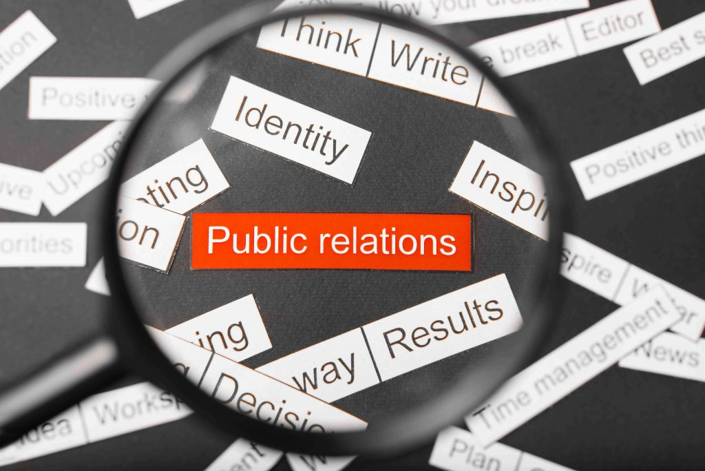 Why is PR Important for Business?