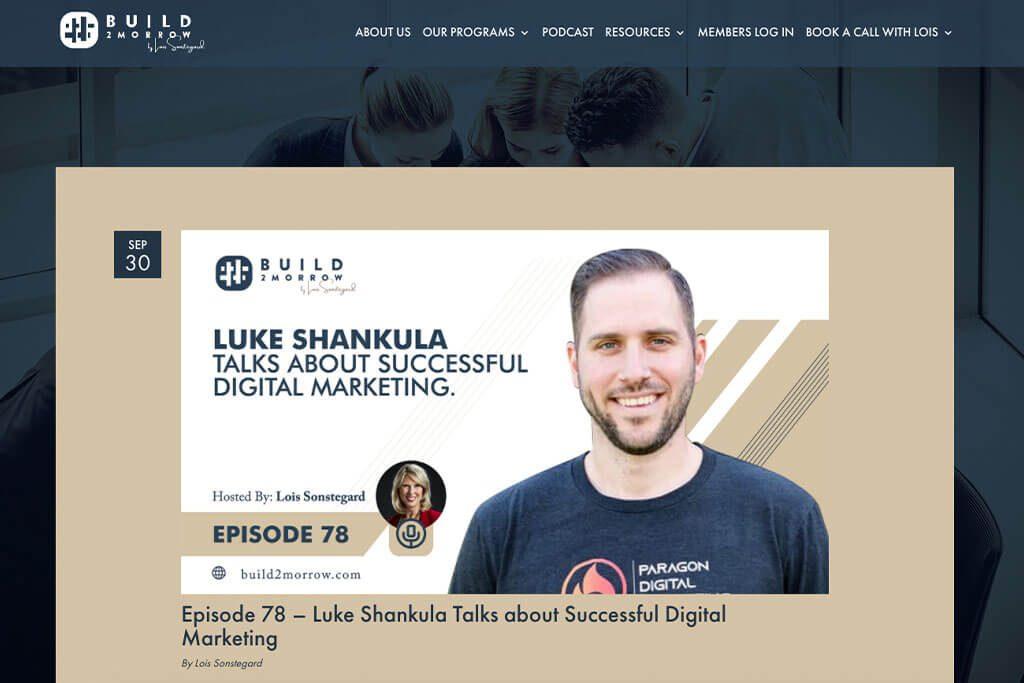 Luke Shankula