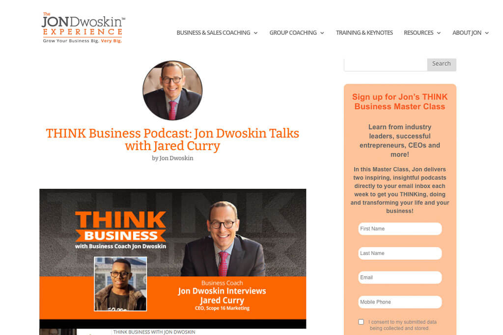 Think Business