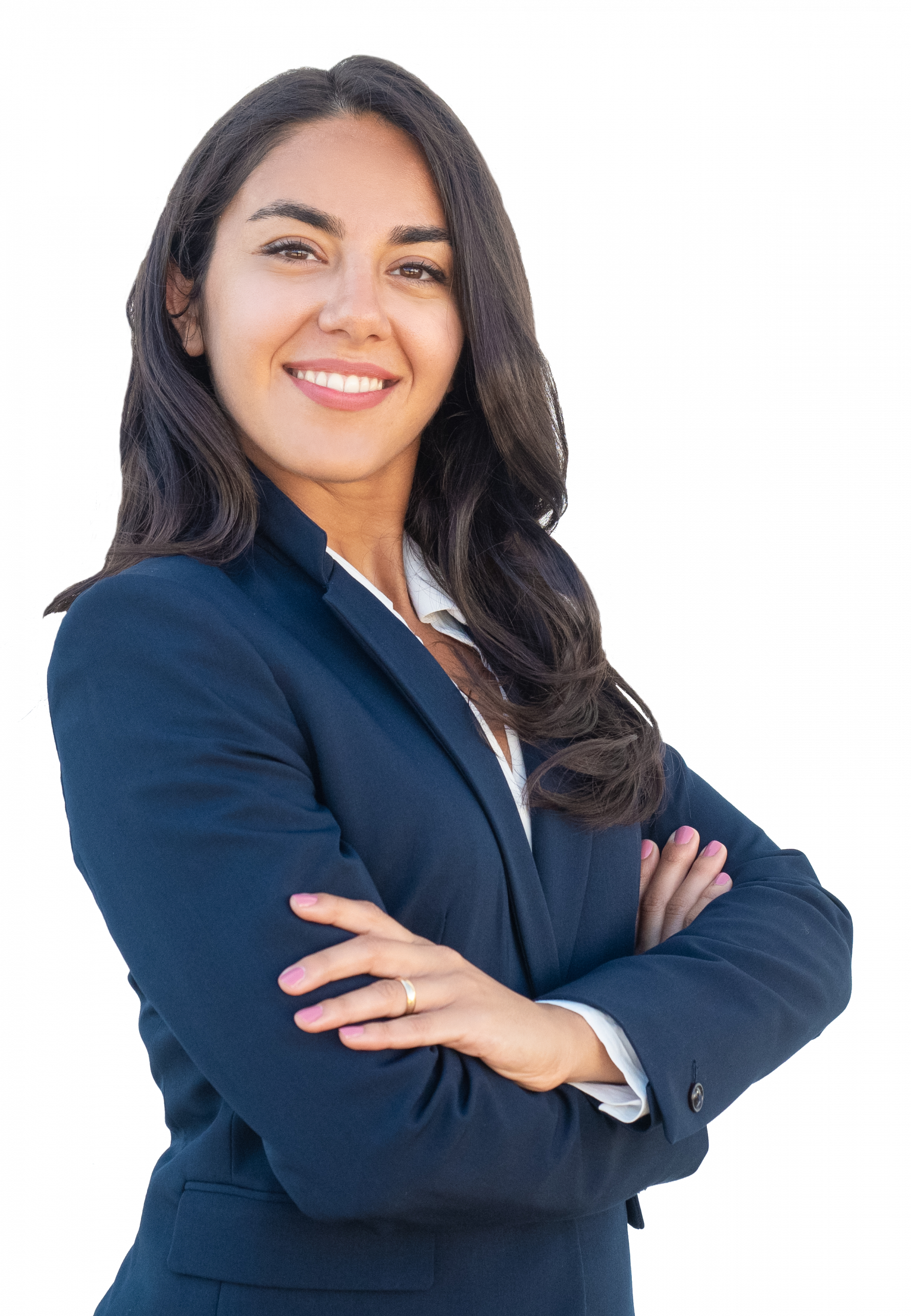smiling-confident-businesswoman-posing-with-arms-folded