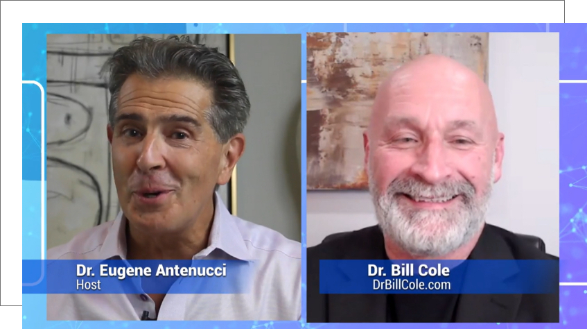 Dr. Bill Cole @ FTGL